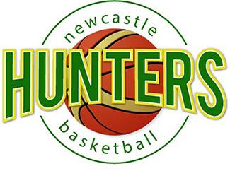 Newcastle hunters logo