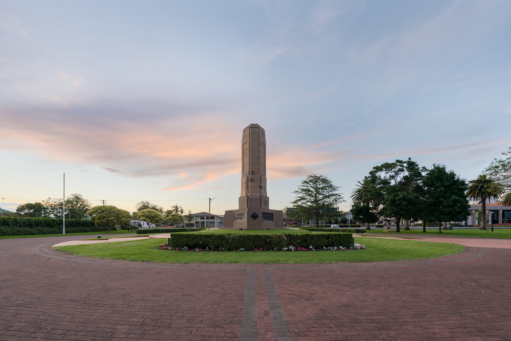 Dubbo Shrine of Remembrance