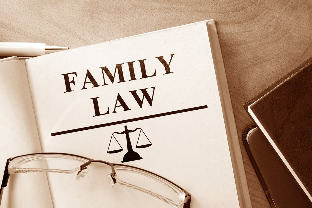 Family Law – Some practical Tips