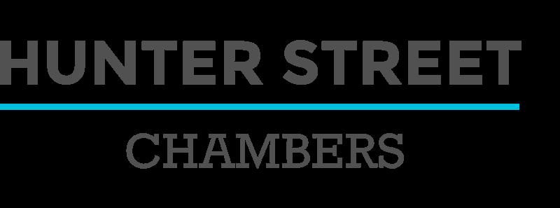 hunter street chambers logo